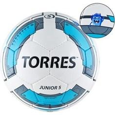Мяч футбольный Torres Junior-5 (арт. F30225)