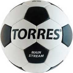 Мяч футбольный Torres Main Stream (арт. F30185)