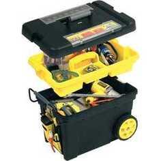 Ящик Stanley для инструм с колесами Pro Mobile Tool Chest (1-92-083)