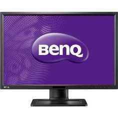 Монитор BenQ BL2411PT Black