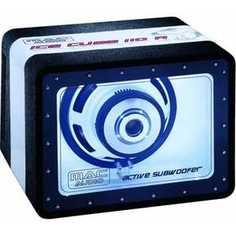 Сабвуфер MAC Audio ice cube 112 P
