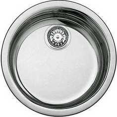 Мойка кухонная Blanco Rondosol (513306) / (217871+21214381)