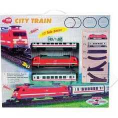 Железная дорога Dickie 1:87 3563900