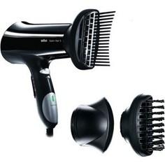 Фен Braun HD 550 Satin Hair 5