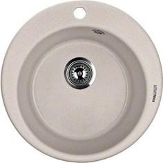Мойка кухонная Lava R1 O480 серый (R1SCA)