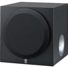 Сабвуфер Yamaha YST-SW012 black