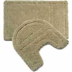 IDDIS Green Landscape Набор ковриков для ванной 60*90 см, 50*50 см, микрофибра (240M590i13)