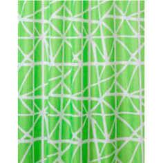 Штора для ванной IDDIS Green Nest 200х200 см (331P20RI11)