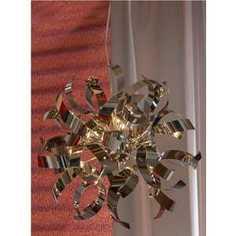 Потолочный светильник Lussole LSA-5903-07