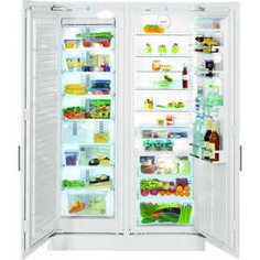 Встраиваемый холодильник Liebherr SBS 70I4
