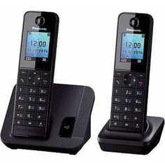 Радиотелефон Panasonic KX-TGH212RUB