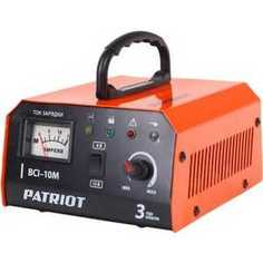 Зарядное устройство PATRIOT BCI-10M Патриот