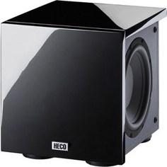 Сабвуфер Heco New Phalanx Micro 202A piano black