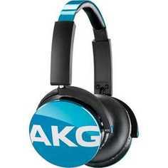 Наушники AKG Y50 turquoise
