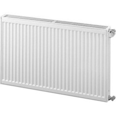 Радиатор отопления Dia NORM Compact Ventil 11 500x600