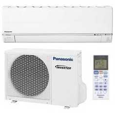 Кондиционер Panasonic CS-E9RKDW / CU-E9RKD