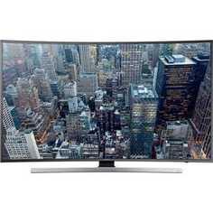 3D и Smart телевизор Samsung UE65JU7500