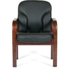 Офисный стул Chairman 658 черный