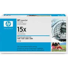 Картридж HP C7115X