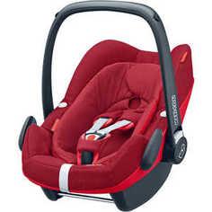Автокресло-переноска Maxi-Cosi Pebble Plus Robin Red 79878990