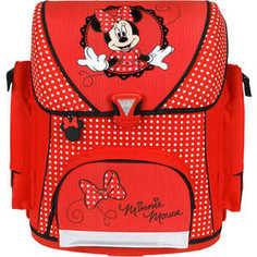 Рюкзак школьный для девочки Scooli Minnie Mouse (MI13823)*