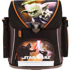 Рюкзак школьный для мальчика Scooli Star Wars (SW13823)*