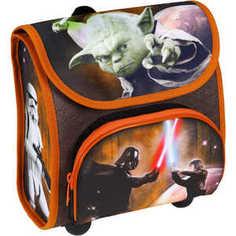 Рюкзак дошкольный Scooli Star Wars (SW13824)*