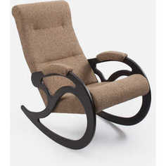 Кресло-качалка Мебель Импэкс Модель 5 Венге Malta 03А