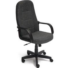 Кресло офисное TetChair СН747 серый 207