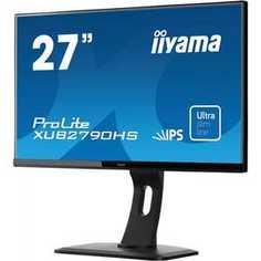 Монитор Iiyama XUB2790HS-B1