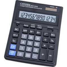 Калькулятор Citizen SDC-554S (667496)