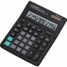 Калькулятор Citizen SDC-664S (SDC-664S)
