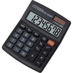 Калькулятор Citizen SDC-805BN (SDC-805BN)