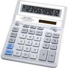 Калькулятор Canon SDC-888XWH