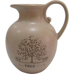 Кувшин Terracotta Дерево жизни (TLY1128-TL-AL)
