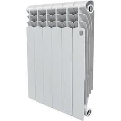 Радиатор отопления ROYAL Thermo биметаллический Revolution Bimetall 350/10 секций