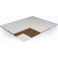 Наматрасник Beautyson Кокос-Латекс (180х200х4 см)