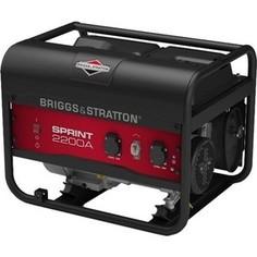Генератор бензиновый Briggs and Stratton Sprint 2200A