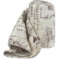 Двуспальное одеяло Comfort Line Меринос шерсть (183679)