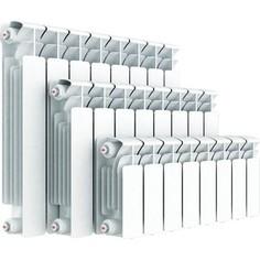 Радиатор отопления RIFAR Base 500 11 секций
