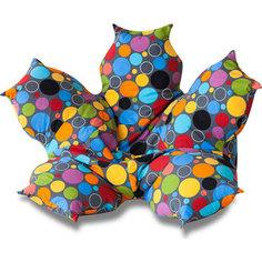 Кресло-мешок DreamBag Цветок пузырьки
