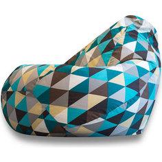 Кресло-мешок DreamBag Изумруд XL