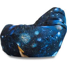 Кресло-мешок DreamBag Космос XL