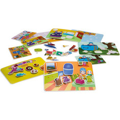 Обучающие игрушки Picn Mix Мой дом (112006)