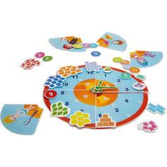 Обучающие игрушки Picn Mix Умные часики (112011)