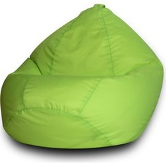 Кресло мешок DreamBag М-лайм