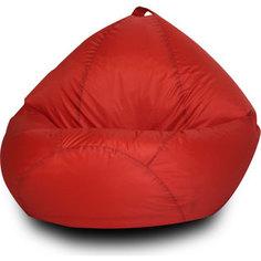 Кресло мешок DreamBag М-красное
