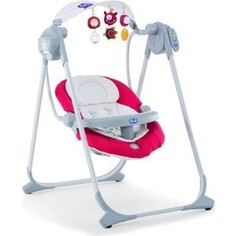 Качели Chicco polly swing up paprika (7911071)