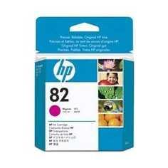 Картридж HP N82 пурпурный (CH567A)