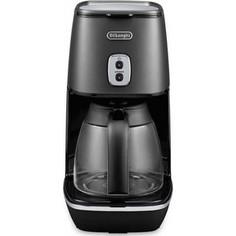 Кофеварка DeLonghi ICMI 211.BK